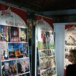 500 Jahre Stadt Auerbach, 2014
