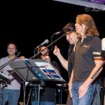 Konzert Seven BR & friends 2015-Juli